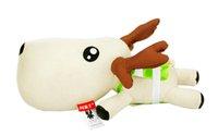 Wholesale SAFE DEER A1104A Car Auto Home Charcoal Deer Doll Air Freshener Bag