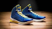 taxi - Stephen Curry One Royal Taxi Basketball Shoes Discount Basketball Boots Men Athletics Sneakers BootS