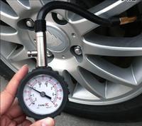 Wholesale TypeR Truck Motorcycle Auto Vehicle Car Tyre Tire Air Pressure Gauge Table Tester Meter Dial Meter Vehicle Teste