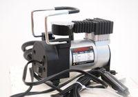 Wholesale 5pcs automotive metal rapid tire inflator pump V electric air pump machine cylinder King