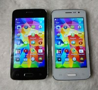 Wholesale original phone S5I G900A G900F MP Camera mobile phone quot Touchscreen Wi Fi