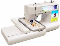 Wholesale Sewing Embroidery Machine Stitching Embroiderer Tailoring Embroidering Machine Embroidering M C Embroidery Trousers Hat Shoe T shirt Blind