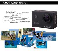 HD 1080p - Original SJ4000 WIFI SJCAM brand Action Camera Waterproof Camera P Full HD Helmet Camera Underwater Sport DV CAR DVR Fast ship
