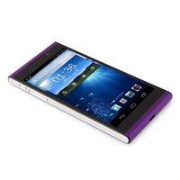 Wholesale Original Foxconn InFocus M310 MTK6589T Quad Core Android quot IPS GB GB Multi language Mobile Phone