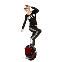 hot wheels - Hot sale Self Balance Electric Unicycle Air Electric Scooter Bicycle One Wheel unicycle monocycle onewheel Wheelbarrow Rechargeable unicycle