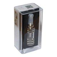 Cheap 100% Original iclear 30b duil coil atomizer 3.0ML innokin iclear 30s atomizer iclear 30b clearomizer tank VS innokin itaste 134 in stock