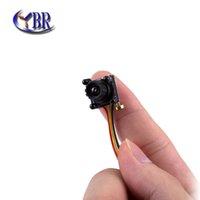 Wholesale Small IR led illuminator Hidden TVL CMOS Mini Cctv Surveillance Indoor Camera or FPV Remote Video Camera
