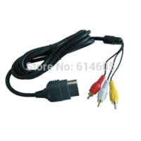 audio sleeve - AV Audio Video Optical Cable Cord for Microsoft Xbox Console cable sleeve cable pressurization cable pressurization