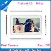 Wholesale 10 Inch G G Android Inch Tablets Allwinner A23 tablet pc Mini PC Capacitive Screen HD x600 A23 Dual core dual camera MID