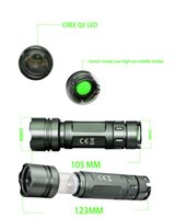 adapt led drive - New Flashlight Red Light Astronomy Stargazing Torch Tactical Hunter Defender Modes protecting Dark Adapted Vision