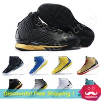 pu leather - Mvp Stephen Curry Boots Hight Cut Curry Basketball Boots Men Basketball Shoes Sports Sneakers Male Athletic shoes US size