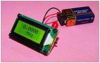 Wholesale New High Accuracy Frequency Counter Tester Measurement MHz