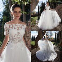 Cheap A line Wedding Dresses Best Bridal Gowns