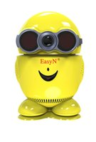 Wholesale EasyN Wireless P Baby Monitor Two Way Audio Great gift for your Children DHL NEW arrival