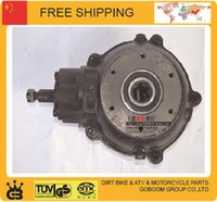 atv differential - ATV UTV tricycles differential mechanism gearbox transfer case foton loncin zongshen reverse gear box order lt no track