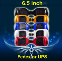 Wholesale Smart Balance Wheel self balancing scooters Dual Wheels Skateboard Electric Unicycle Scooter Wheels with Carrying Bag