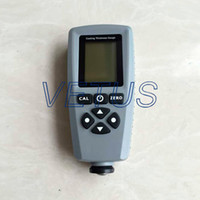Wholesale non magnetic coatings car paint thickness gauge EC770 EC Two measure mode measure for to um C
