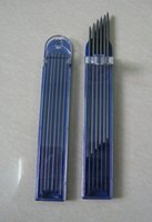 pencil lead 2mm - mm pencil leads refill HB B B H lead refill mines fast delivery