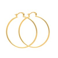 large hoop earrings - Fashion jewelry earrings dangle hoop huggie large k gold plated eaaring for girl women christmas earrings