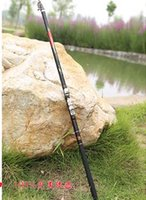 saltwater fishing reels - Casting Reel Rod Style Carbon Bait Fishing Tackle Fishing Rods Pole For m m m m m