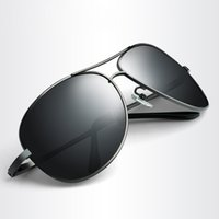 Cheap Men Fashion Sunglasses Best Metal Frame Sunglasses