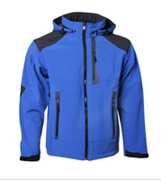 active snowboard - Mens Soft Shell Jacket Thick Fleece Lining Winter Coat Waterproof Ski Snowboard Jacket