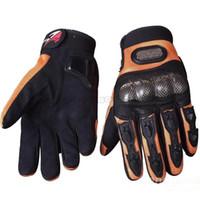 atv pro racing - Hot Sale PRO BIKER Enduro Racing Full Finger Gloves ATV Motorcycle Cycling Gloves Motorbike Motocross Off Road Gloves Luvas