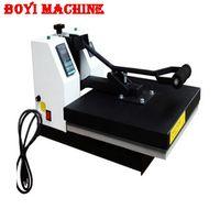 Wholesale advanced fashion new DIY image pillowcase printer Tshirt transfer case press quipment cover transf machine heat press machine