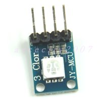 Wholesale B39 RGB SMD Colour LED Module Full Color Pwm For Arduino MCU