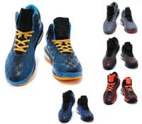 Wholesale new cheap mens Lillard Conley Rubio Gordon crazylight boost basketball shoes for sale men D rose crazy light sneakers