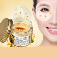 beauty skincare products - 140g Eye Mask Dark Circles Relax Moisturizing Skincare Whitening Hydrating Anti Puffiness Anti Aging Beauty Care Products