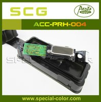 Wholesale 100 Brand New VP540 VP300 DX4 Solvent Printhead for Roland Printer without Serial Number Japan DX4 Print Head
