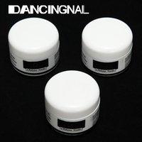 Wholesale Nails Tools Nail Gel New Professional Acrylic Powder Clear Pin k White Colors False Nail Art Builder Tips Crystal Polymer