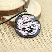 Pendant Necklaces animals games online - Factory Direct Sales Statement Necklace New Arrivals Online Game Mortal Kombat Necklace Alloy Pendant Collection