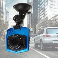 Wholesale Novatek Dash Cam GT300 Mini Car DVR Camera Full HD P Parking Recorder Video Registrator Night Vision Black Box Carcam DVRs