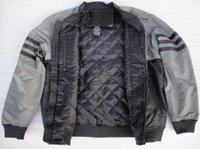 Wholesale new men s cylinder nylon bomber Jacket VM motorcycle jacket
