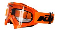 Wholesale KTM Brand Motocross Helmet Goggle Motorcycle Capacete Casco ECE Approval MX Goggles Glasses