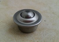 ball transfer bearings - 30pcs quot stainless Steel Ball Metal Transfer Bearing CY H Steel Ball Bearings HOT