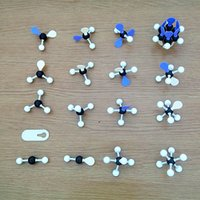Wholesale VSEPR P Pi Orbitals Molecular model sets VSEPR model P Pi orbital model for teaching and laboratory Electron cloud model KIT