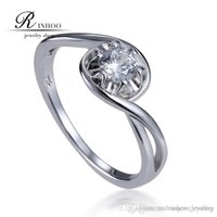Cheap CZ ring Best Wedding Ring