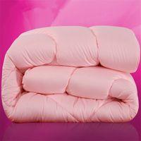 Wholesale Winter quilt fashion design sales price thicken warm full size comforter