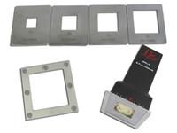 Wholesale IR Cover Upper Heater Reflectors Set BGA Reballing Kit For Infrared BGA Rework Station mm mm mm mm