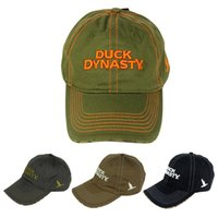 duck dynasty - Brand New cotton Duck Dynasty Duck hunting Men Women Sports Baseball