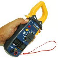 atten function - ATTEN ATW9250 Digital Clamp Meter Multimeter Backlit Auto power off function