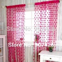Wholesale Fashion Door curtain Hang shade