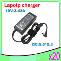 Wholesale Factory OEM V A W AC Adapter Charger For Toshiba Laptop Power Supply Cord Cable ZY CD