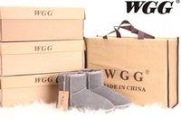 Wholesale Classic short UNX style Women s Australia snow boots Winter Fashion style Warm stable boots big size US5 US13