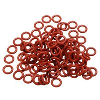 Wholesale Keycap Rubber O Ring Switch Dampeners Red O rings Diameter cm