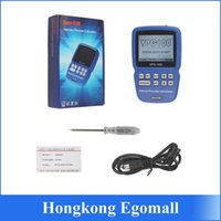 Wholesale VPC Hand Held Vehicle PinCode Calculator with Tokens VPC100 Pin Code Calculator Reader VPC Auto Key Programmer