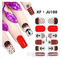 Wholesale Nail art nail stickers nail wrap nail decals nail foil nail accessories nail art stickers styles